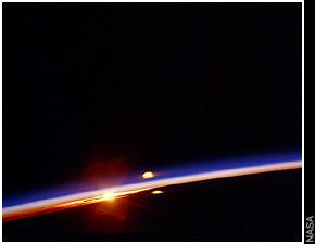 20 años de fotografías raras de lanzaderas espaciales