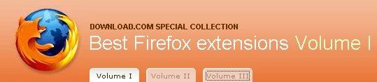 desarrollo de extensiones para Firefox