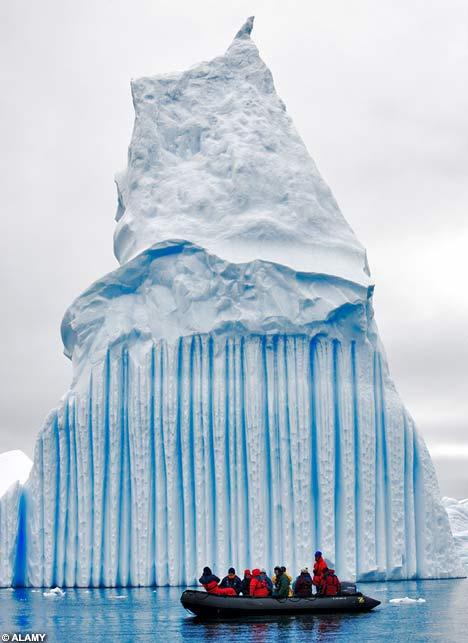 iceberg 4