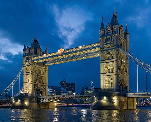 puentes bonitos