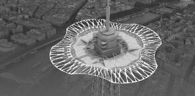 Torre Eiffel 2