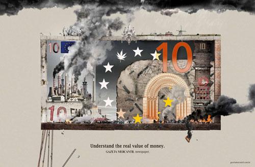 euro valor dinero