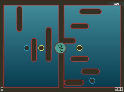 juego capsules