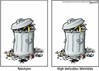 tv alta definición