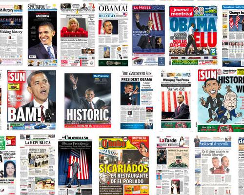 obama periodicos