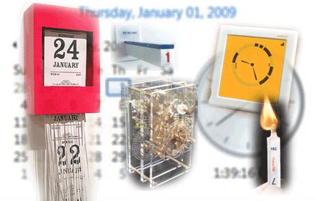 calendarios 2008