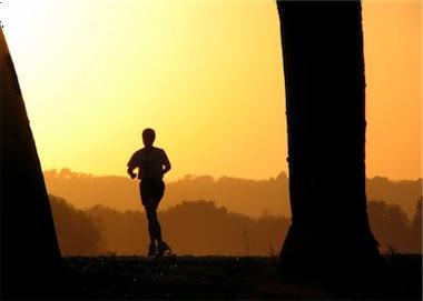 empezar a correr