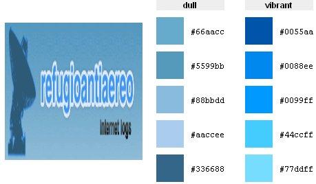 generador de paletas colores
