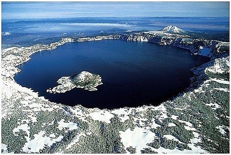 lagos mas profundos