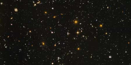 universo grande