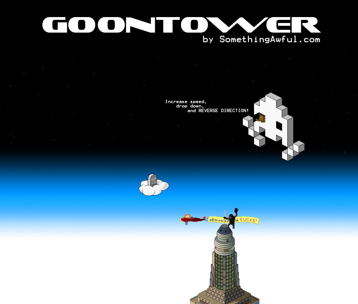 Goontower