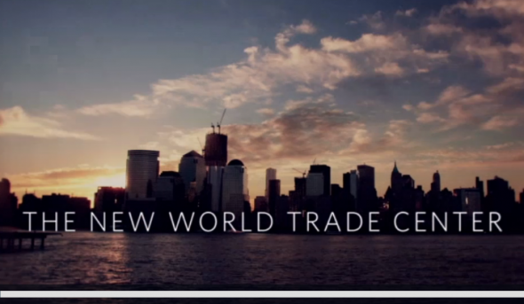 El nuevo World Trade Center – Zona Cero