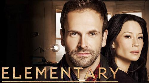 elementary tv show