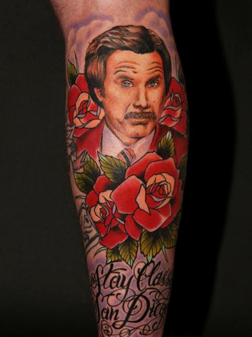 Will-Ferrell-tattoo