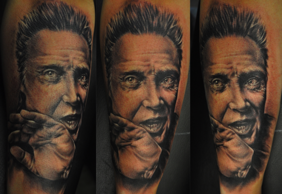 christopher-walken-tatuaje