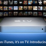 Apple TV, la televisión de Apple