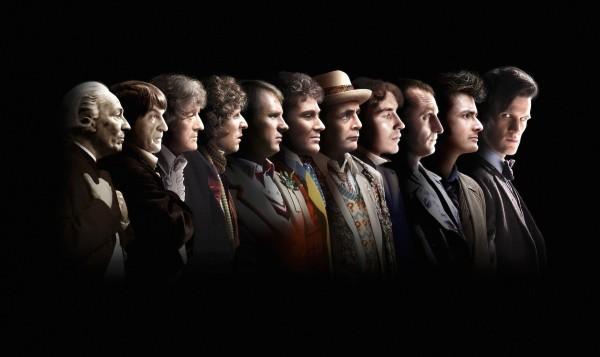Los 11 Doctores