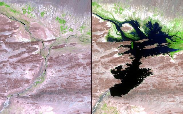 Dam-Impact-Pakistan