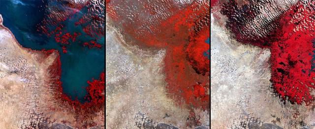 Lake-Shrinkage-Africa
