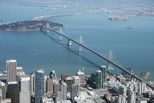 El Puente de San Francisco
