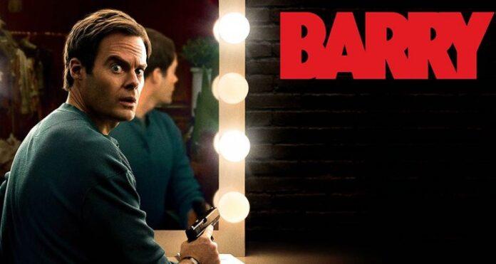 Barry (HBO) ha sido renovada para una tercera temporada
