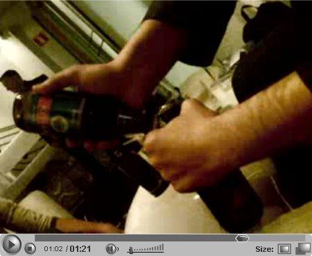 1000 formas de abrir una botella de cerveza