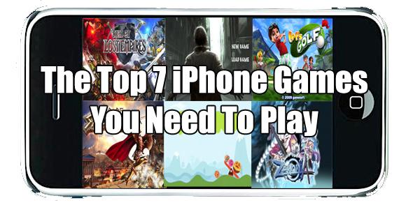 gratis juegos iphone